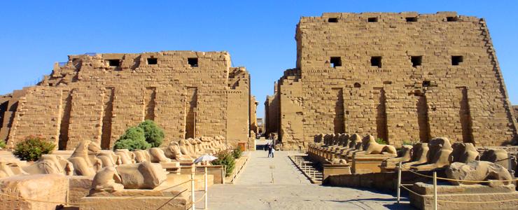 Karnak-Temple