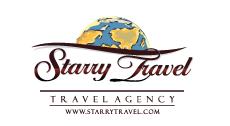 Почивки и екскурзии от Старри Травел