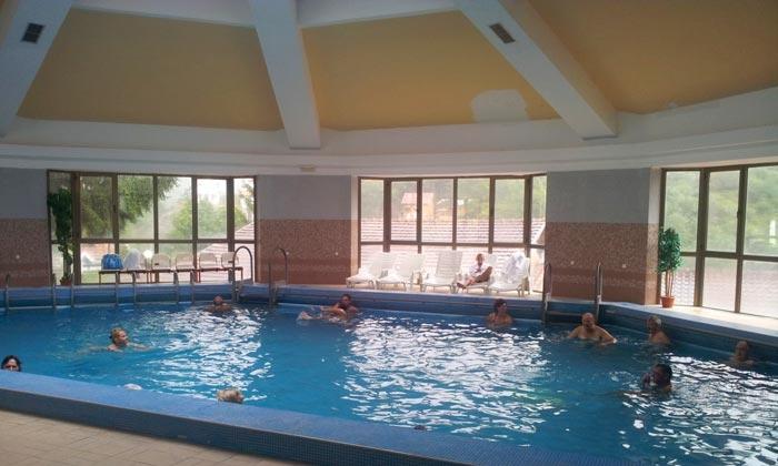 Starry Travel - Сърбия - Hotel Radan, Пролом Баня