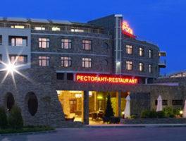Нова Година 2020 в Хотел Европа, Хасково