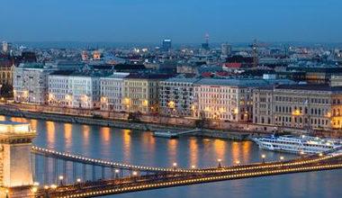 Нова година 2019 в Будапеща, Унгария – 775 лв.