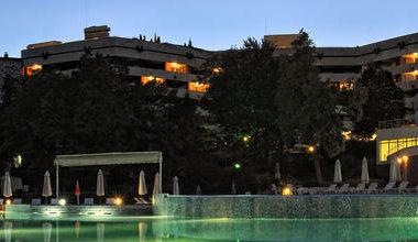 Нова Година 2015 в СПА Хотел Хисар 4*, Хисаря