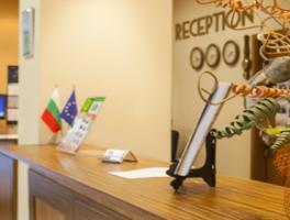 Нова година 2020 в хотел ИнтелКооп, Пловдив
