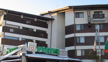 Коледни празници 2018 в Хотел Пирин 4*, Банско