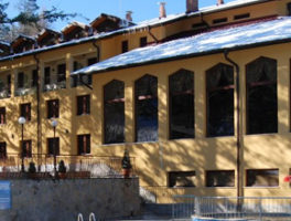Нова Година 2019 в Хотел Балкан 3*, Чифлик