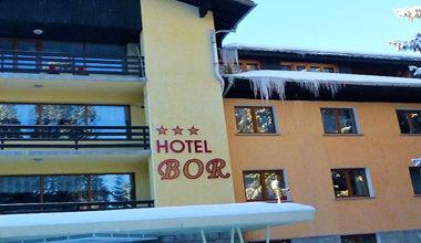 Нова Година 2019 в Хотел Бор 3*, к.к.Боровец
