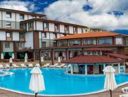 Нова Година 2020 в Хотел Езерец 4*, Благоевград
