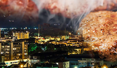 Нова Година 2019 в Лесковац, автобусна програма