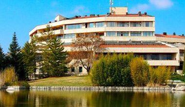 Нова Година 2020 в Хотел Свети Врач 3*, Сандански