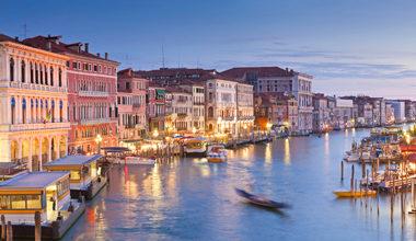 Свети Валентин 2019 във Венеция – автобусна програма