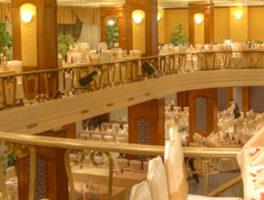 Нова Година 2020 в Парк хотел Санкт Петербург 4*, Пловдив