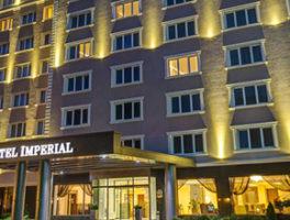Нова Година 2020 в Парк Хотел Империал 4*