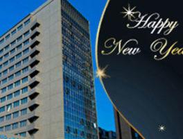 Нова година 2020 в хотел Марица 4*