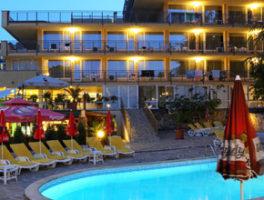 Хотел Градина, Зл. Пясъци с 23% отстъпка