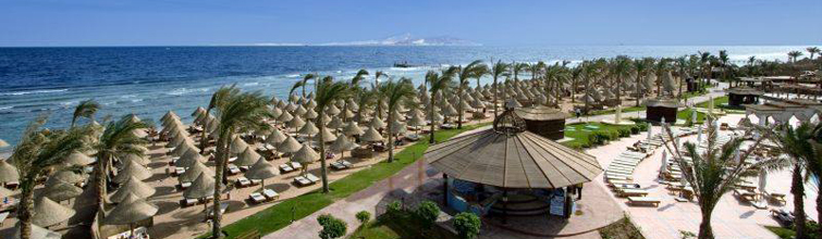 Шарм Ел Шейх, Egypt от 504€, Sharm Grand Plaza Resort 5*