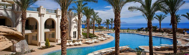 Шарм ел Шейх, Egypt от 510€, Stella Di Mare Resort & Spa 5*
