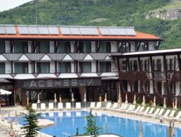 Нова Година 2020 в Парк Хотел Асеневци, Велико Търново