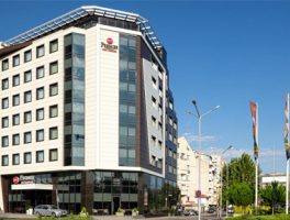 Нова Година 2020 в Best Western Premier Hotel, Пловдив
